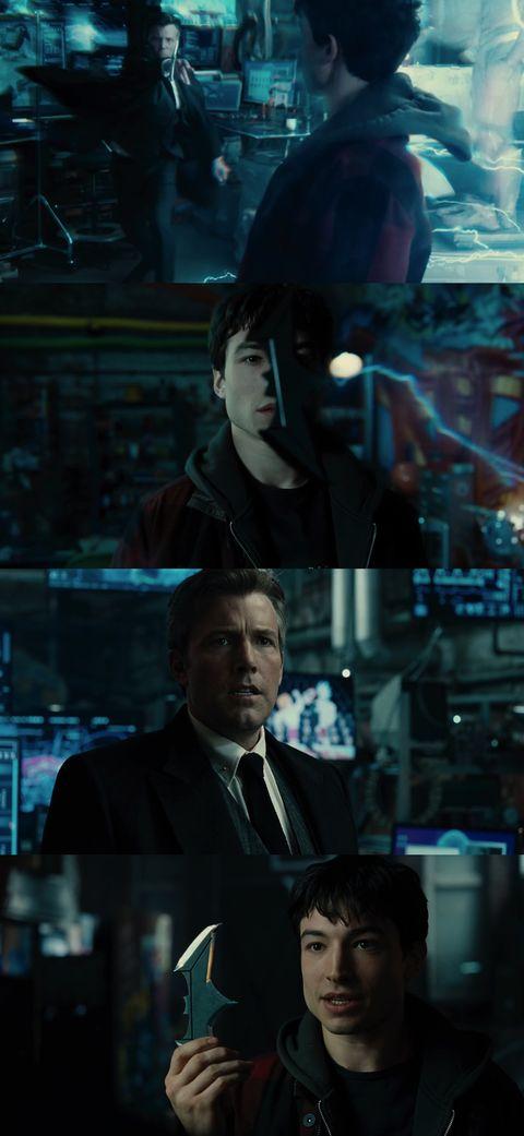 Anatomía de un trailer: \'La Liga de la Justicia\'