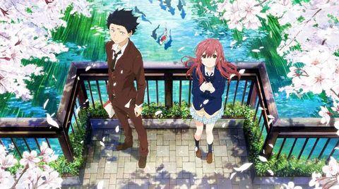 Animated cartoon, Anime, Cartoon, Black hair, Animation, Artwork,