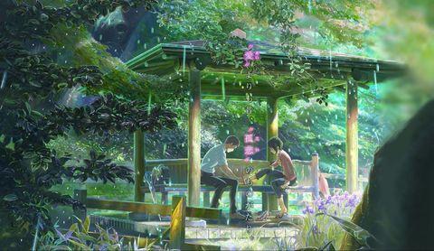 Animes Con Alma Dibus Romanticamente Japoneses