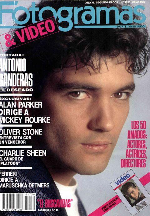 Lip, Cheek, Mouth, Chin, Forehead, Eyebrow, Text, Publication, Iris, Magazine,
