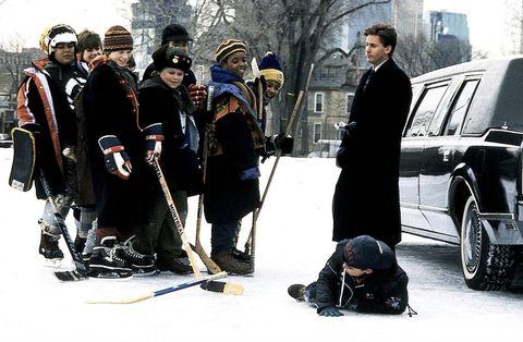 winter, fender, vehicle door, luxury vehicle, snow, classic car, limousine, winter sport, freezing, ski pole,