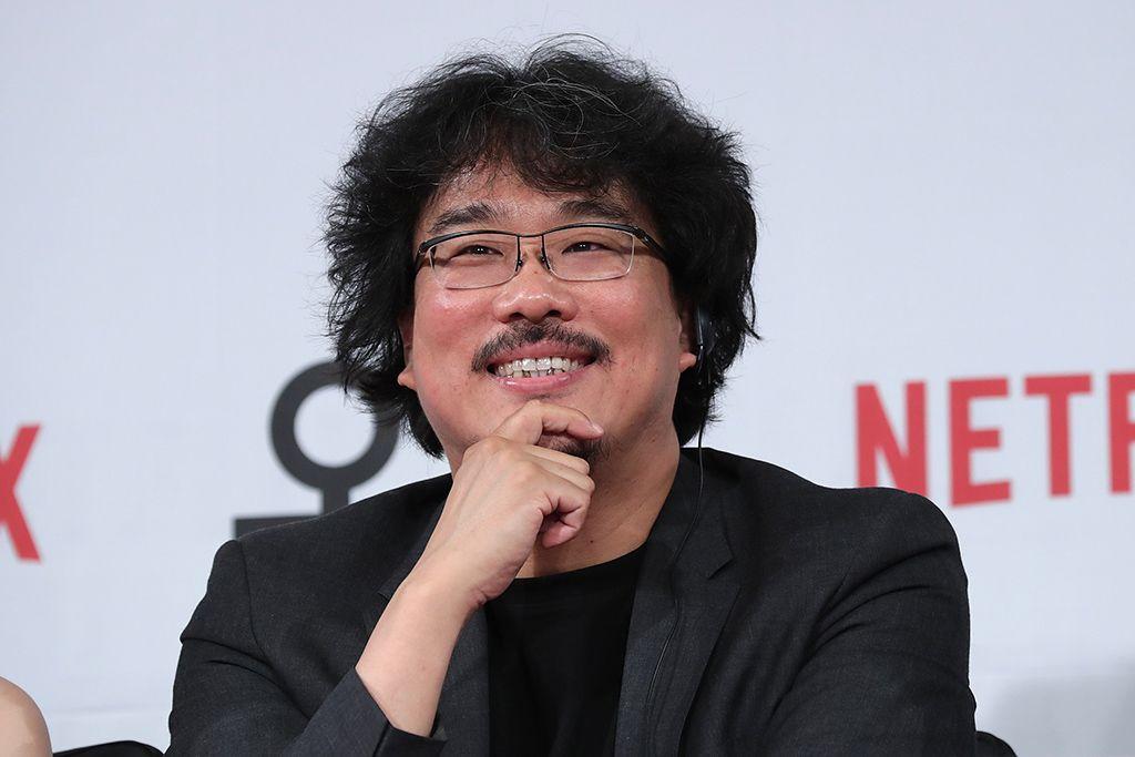 Bong Joon-ho, 'el spielberg coreano', en seis películas