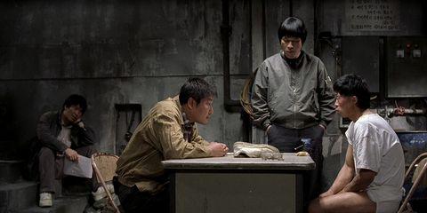 Human, Adaptation, Scene, Conversation,