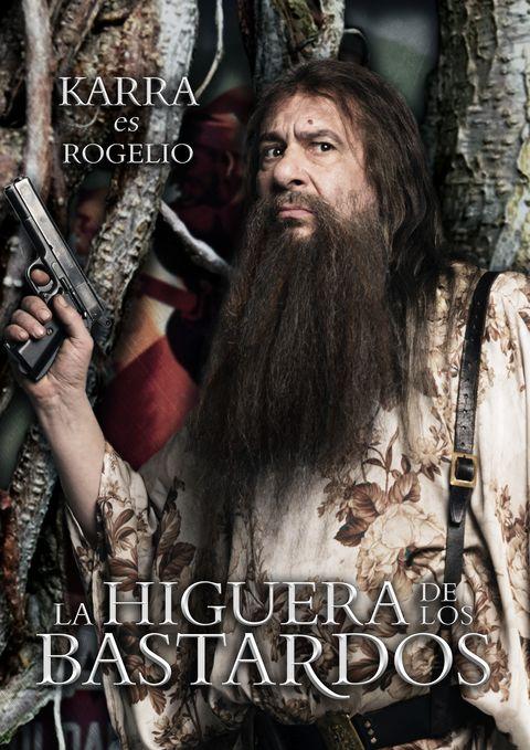 Movie, Beard, Facial hair, Poster, Album cover, Photo caption,