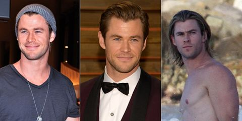 Hairstyle, Collar, Dress shirt, Facial hair, Style, Cap, Bow tie, Chest, Muscle, Fashion,
