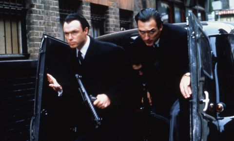 Blazer, White-collar worker, Action film, Tuxedo, Movie, Official,