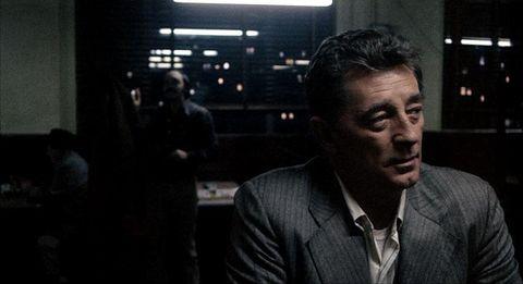 Coat, Suit, Blazer, Darkness, White-collar worker, Fictional character,
