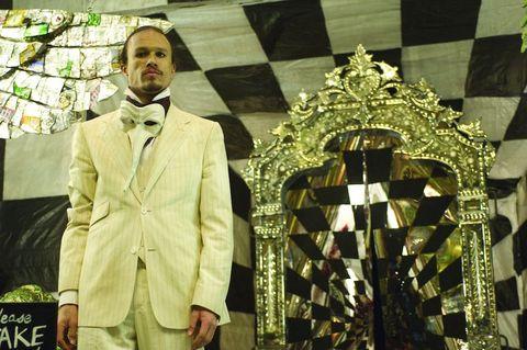 'el imaginario del doctor parnassus' terry gilliam, 2009