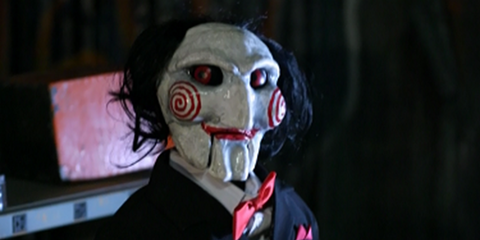 Fictional character, Fiction, Costume, Mask, Acting, Fearful,