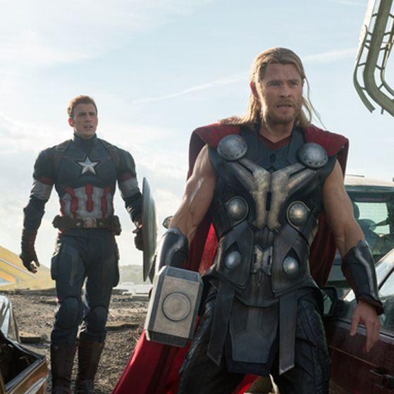 ¿Cuánto sabes de las películas Marvel?