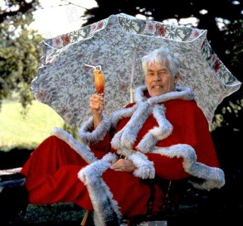Curiosidades vestidas de Santa Claus