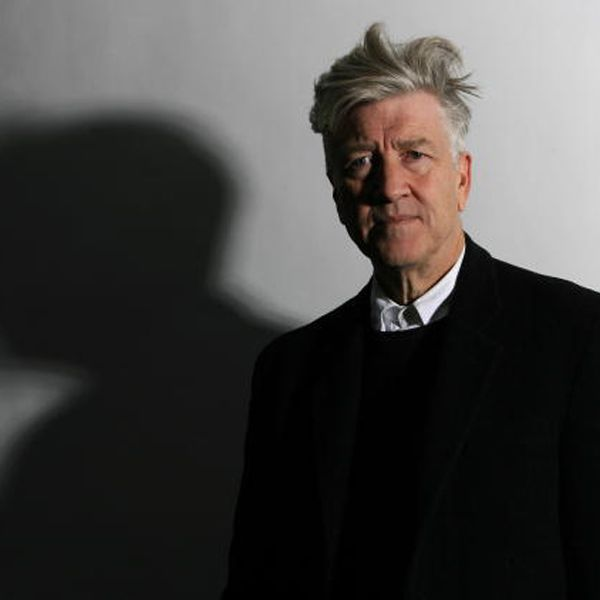 David Lynch para principiantes