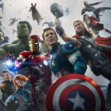 ¿De qué película Marvel se trata?