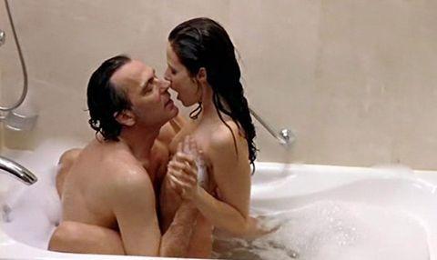 Besandose en el jacuzzi de un motel barato - 5 2