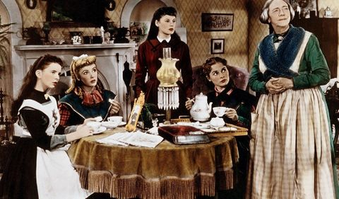 Human, Toy, Tablecloth, Art, Vintage clothing, Animation, Costume design, Victorian fashion, Illustration, Doll,