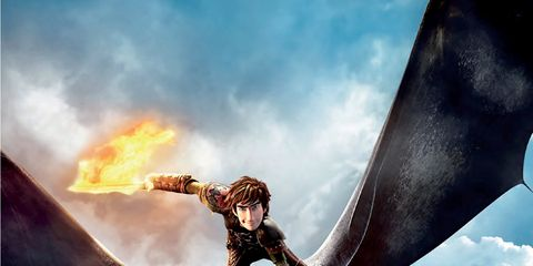 Cg artwork, Animation, Fictional character, Wing, Illustration, Graphic design, Air sports, Action-adventure game, Graphics, Action film,