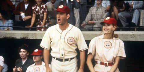 Baseball, Baseball uniform, Uniform, Sports uniform, Bat-and-ball games, Baseball player, Team sport, Sport venue, Team, Competition event,
