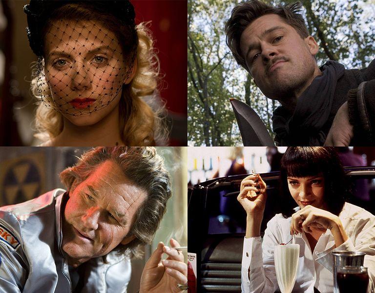 Encuesta: ¿Cuál es el mejor personaje creado por Quentin Tarantino?