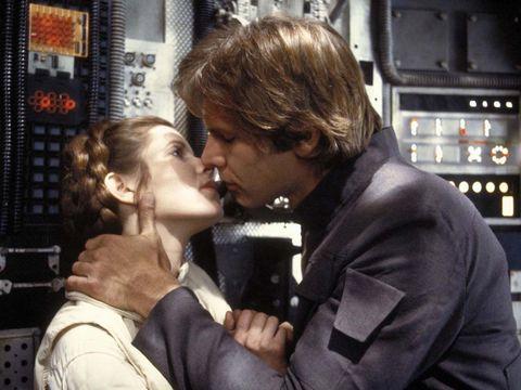 'Eres mi Ching' y otras formas de decir 'Te quiero' en el cine... sin decirlo