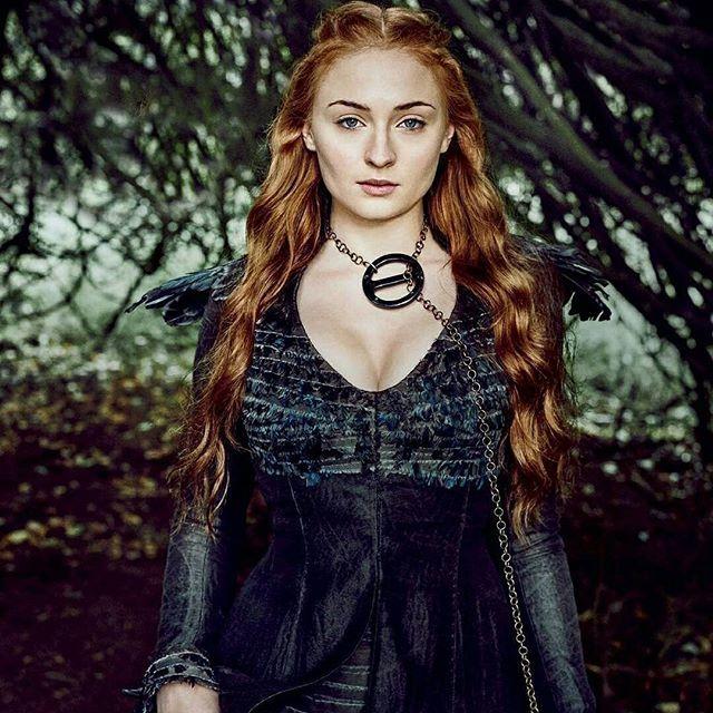 ¿Es Sansa Stark el mejor personaje de 'Juego de Tronos'?