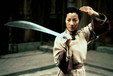 kung fu, kung fu,