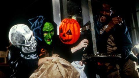 halloween iii el día de la bruja