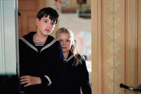 Fanny y Alexanderpeliculas de infancia de directores