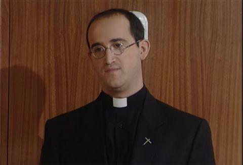 Priesthood, Preacher, Bishop, Clergy, Archimandrite, Nuncio, Presbyter, Elder, Auxiliary bishop,