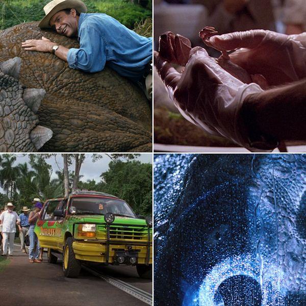 24 curiosidades sobre 'Parque Jurásico' para celebrar sus 24 años