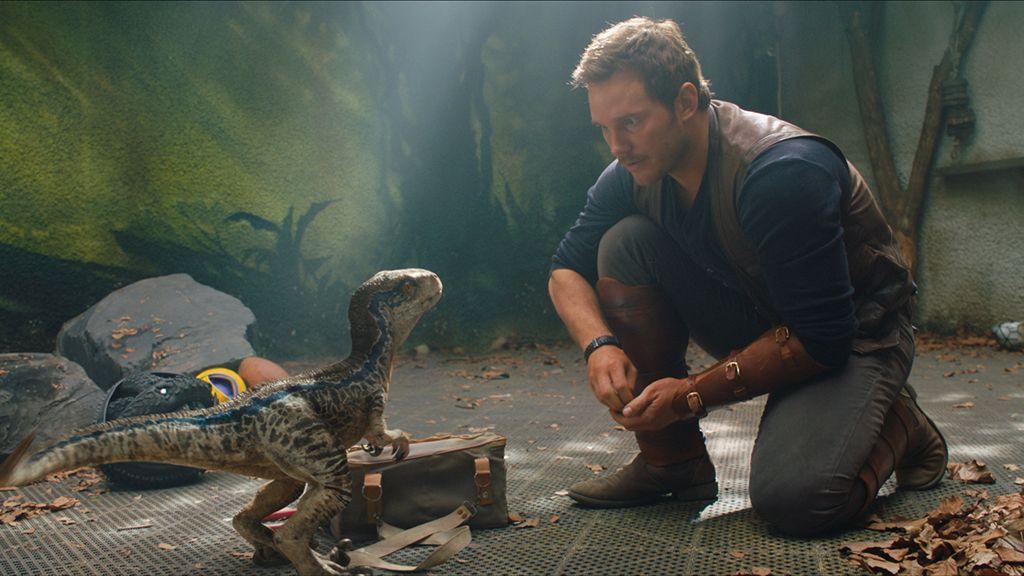 'Jurassic World: El reino caído': 7 cosas en las que supera a su predecesora
