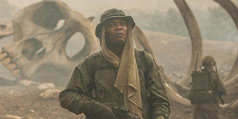 Soldier, Bone, Skull, Military person, Machine gun, Military uniform, Air gun, Ballistic vest, Marines, Army,