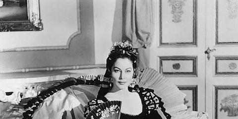 La Duquesa De Alba En El Cine