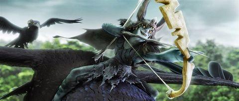 Cg artwork, Fictional character, Mythology, Demon, Mythical creature, Dragon, Illustration, Warlord, Supernatural creature, Cryptid,