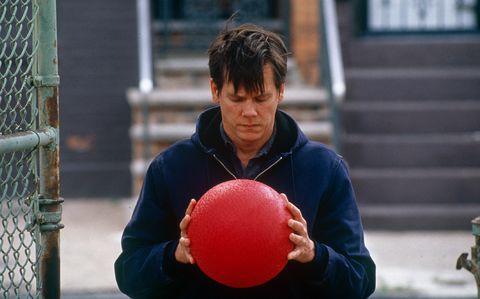 el leñador' nicole kassell, 2004