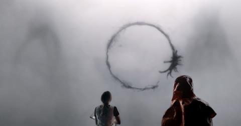 Atmospheric phenomenon, Fog, Mist, Fictional character,