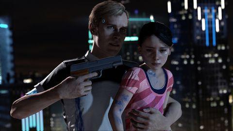 Technology, Games, Photography, Fictional character, Screenshot,