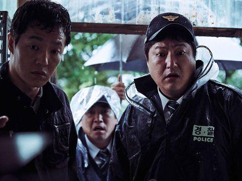 Las 10 mejores películas de terror del 2016