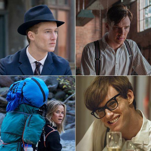 Las 10... películas basadas en hechos reales que invaden la cartelera
