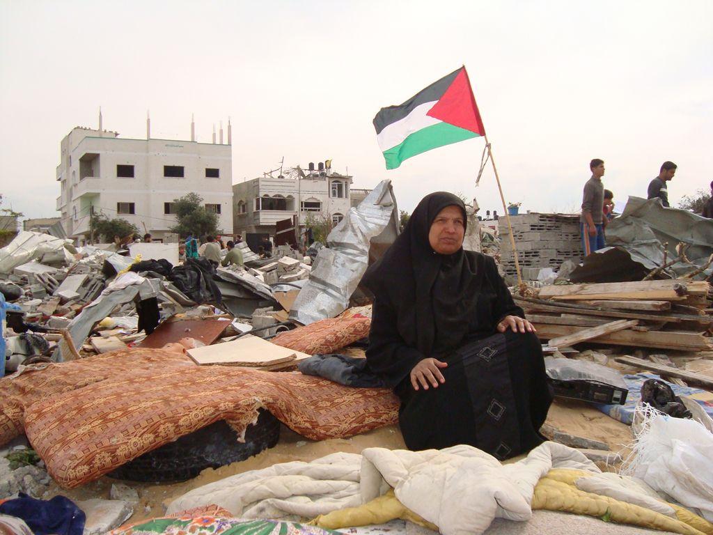 Las 10… películas que mejor ilustran el conflicto entre Israel y Palestina