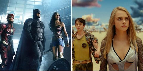Superhero, Fictional character, Hero, Human, Collage, Movie, Thor, Art,
