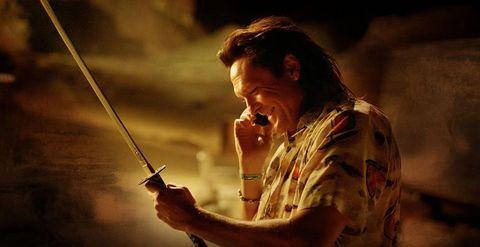 Finger, Hand, Fishing, Thumb, Song, Singer, Fishing rod, Bracelet, Recreational fishing, Smoking,