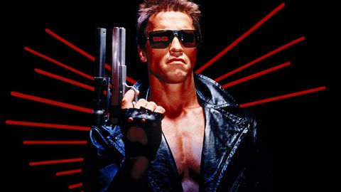 Eyewear, Vision care, Glasses, Sunglasses, Goggles, Cool, Jacket, Shooting, Shotgun, Air gun,