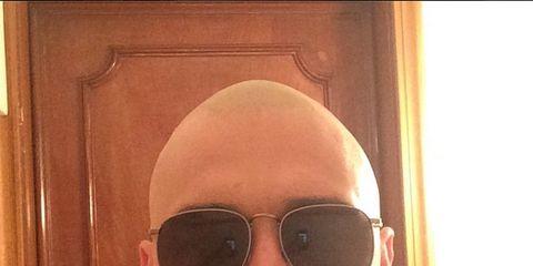 Eyewear, Glasses, Vision care, Cheek, Goggles, Facial hair, Sunglasses, Chin, Forehead, Eyebrow,