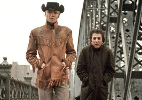 Las 20 mejores películas de Dustin Hoffman, según IMDb