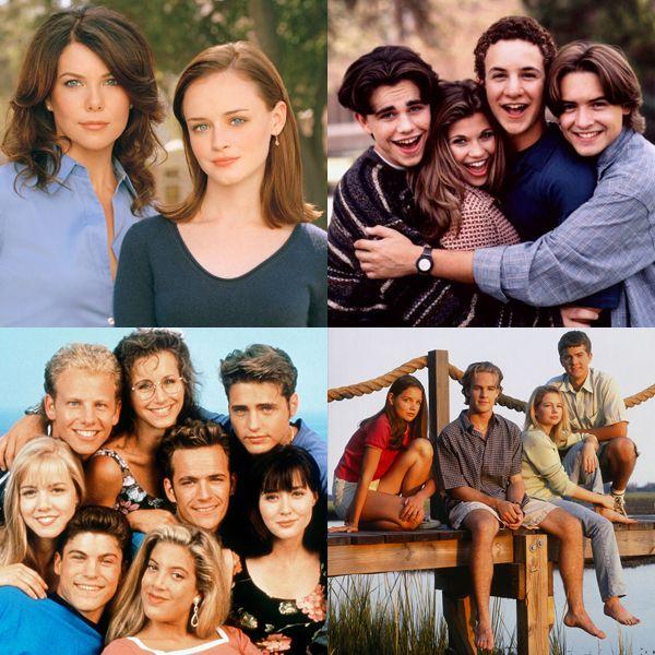 Las 20 Mejores Series De Tv Para Adolescentes