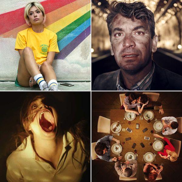 Las 20 películas españolas más taquilleras de 2017