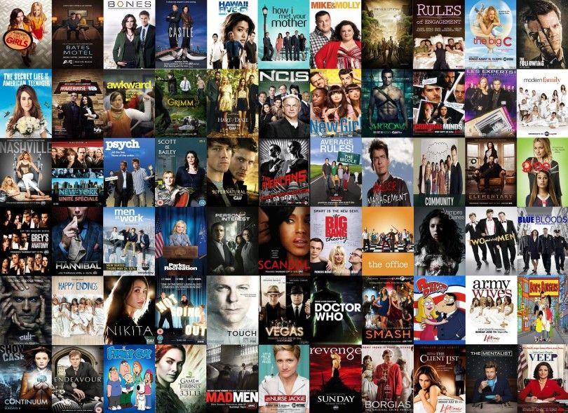 Las 26 mejores series de los últimos 26 años según IMDB