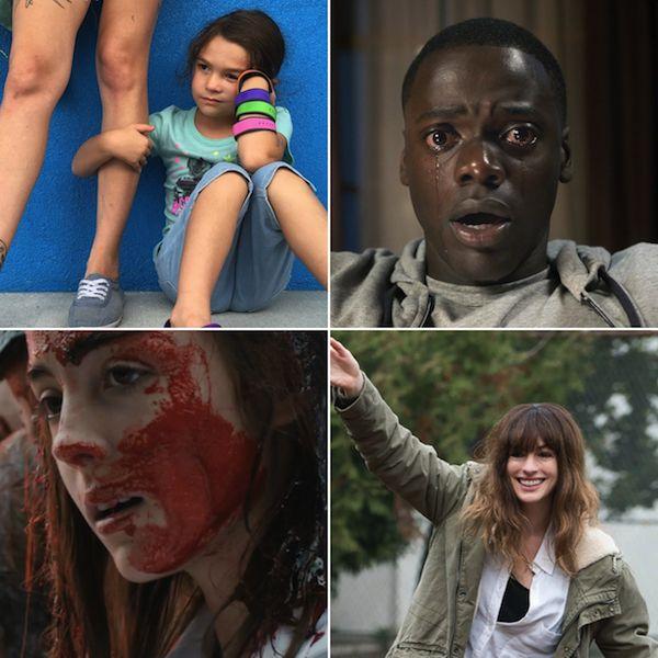 Las 50 mejores películas de 2017 según The Guardian
