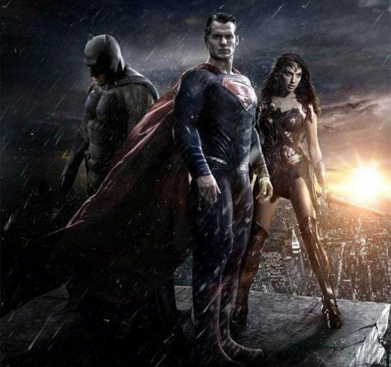 Las 50 mejores películas de superheroes según IMDBb