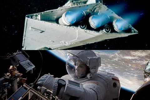 Outer space, Astronaut, Space station, Spacecraft, Space, Vehicle, Aerospace engineering, Cg artwork, Digital compositing,